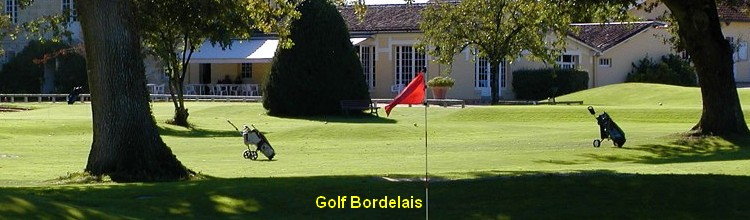 Golf Bordelais
