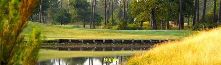 Golf de Gujan