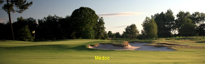 Golf du Pian Médoc